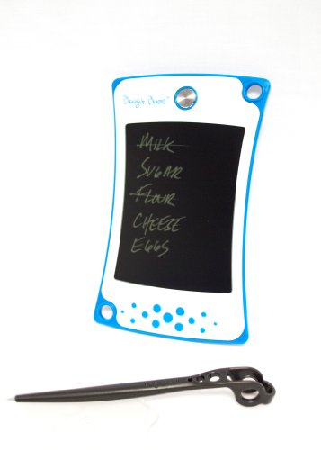 UPC 819459010368, Boogie Board Jot 4.5 LCD eWriter, Blue (JF0220001)