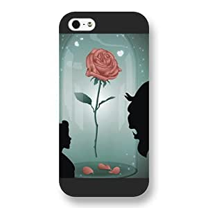 Disney Frozen Quotes Hard Plastic Phone Case Cover For Samsung Galaxy S5 Cover - Black