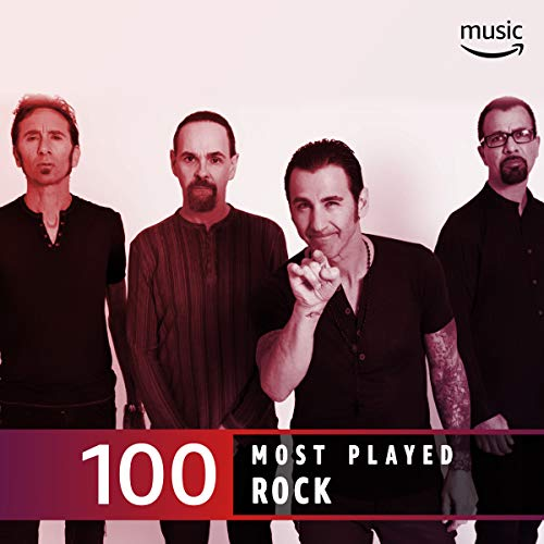 (The Top 100 Most Played: Rock)