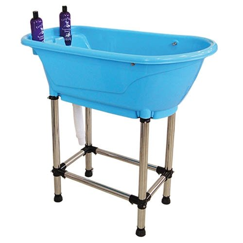 Ibanez Baignoire Portable Tailor 's Bath pour Chiens IBAÑEZ