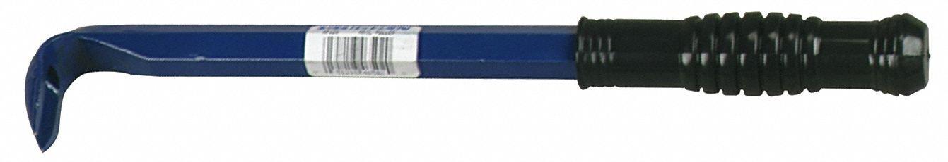 Nail Puller, 11-1/2'' L X 2'' W, Steel