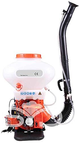 Atomizador de mochila para polvos o líquidos. 25 litros: Amazon.es: Jardín