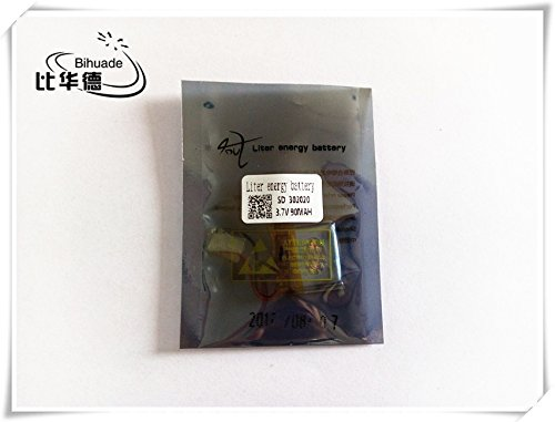 thium Polymer Li-Po Rechargeable Battery For MP4 MP5 GPS PSP mobile video game ()