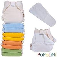 Popolini UltraFit Rainbow Soft Set Bunt sortiert Komplettset
