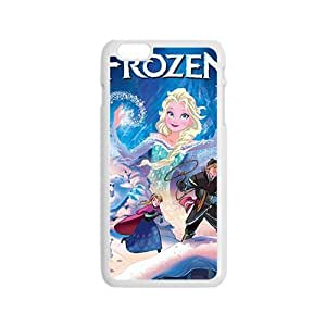 Frozen practical fashion lovely Phone Case for iPhone 6 by ruishername
