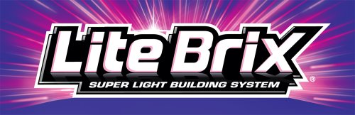 Cra-Z-Art Lite Brix Lite Up Mansion Building Kit - Buy Online in UAE ...