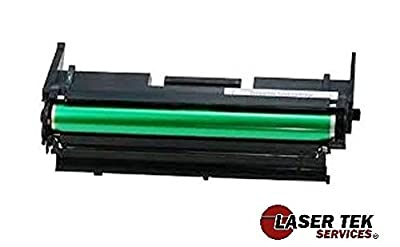 Laser Tek Services ® Remanufactured Replacement Sharp FO-50DR Drum Unit for the Sharp FO-4400/4450, DC500, DC526 and DC 600 Fax Machine