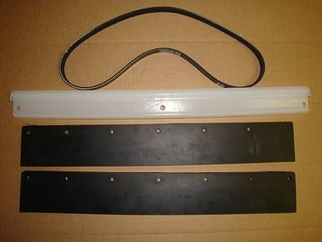 23-3170 /& SCRAPER HARDWARE S620 Fits Toro SNOW BLOWER SCRAPER FOR S200