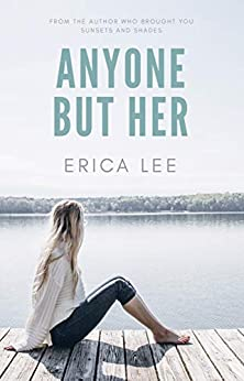 Anyone But Her Erica Lee ebook product image