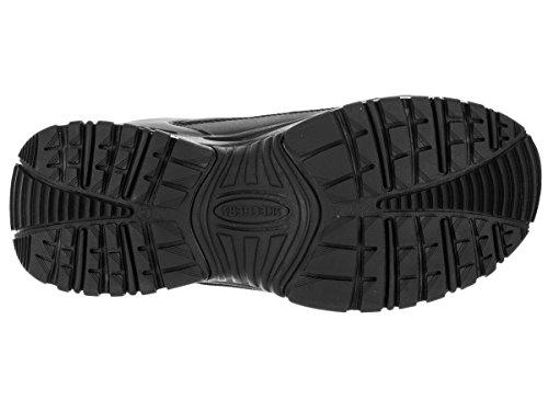 Skechers Energía sacudió a la zapatilla de deporte Black