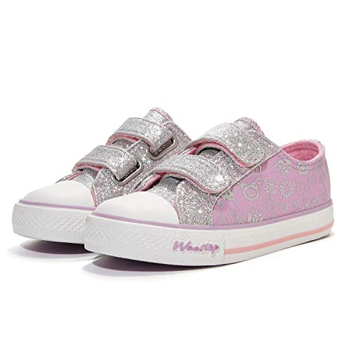 Weestep Toddler Girls Sneakers