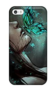New Design On ITsooqc1156jwqBB Case Cover For Iphone 5/5s
