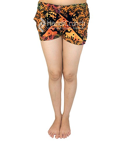 Workout Gym a Esportazioni da mano Shorts Sports Running fatte Performance Yoga donna Beach Athletic zw5wT8q