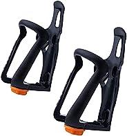 MAHA YOGI Adjustable Bike Water Bottler Holder Light Weight PC Water Bottle Cage for Bike Drink Cup Holder Str