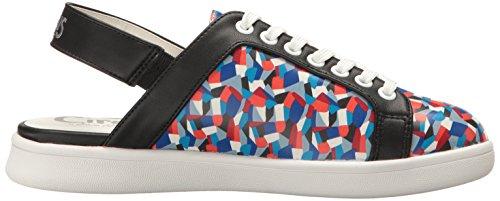Circus Di Sam Edelman Donna Murray Sneaker Blu / Multi