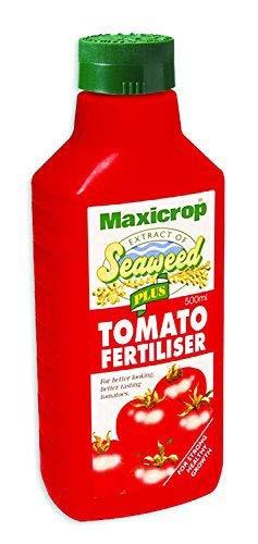 Maxicrop - Plus Tomato Fertiliser (500ml)