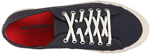 Seavees Womens 06/67 Monterey Standard Moda Sneaker Ardesia Navy