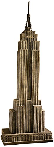 Design Toscano Empire State Building Statue, Bronze for sale  Delivered anywhere in Canada