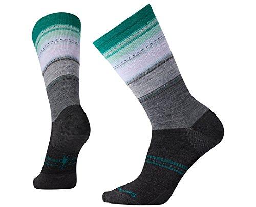 Smartwool Women's Sulawesi Stripe Socks Medium