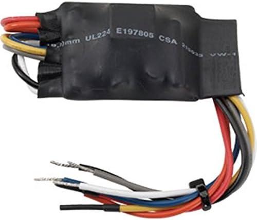Kidde SM120X Smoke Detector 120V Hardwired Relay Module for I-Combo 2 Pack
