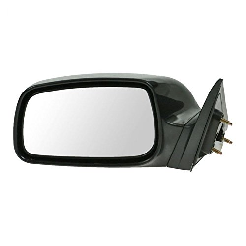 (Power Door Side Mirror Left LH Driver Side Fits 07-11 Toyota Camry Hybrid)