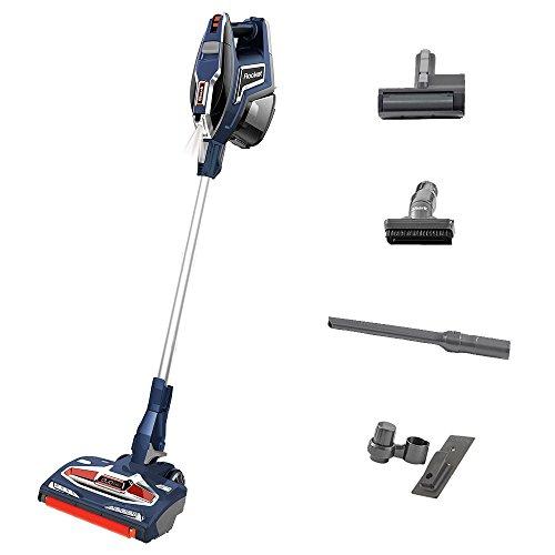 Shark HV380UKT DuoClean Corded Stick Vacuum Cleaner, TruePet Model, Deep...