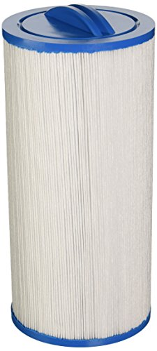 Pool Filter Replaces Unicel 4CH-24, Pleatco PGS25P4, Filbur 4CH-24 Filter Cartridge for Swimming Pool and Spa