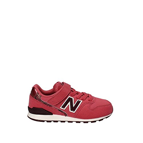 New Balance Mädchen Sneakers Rot