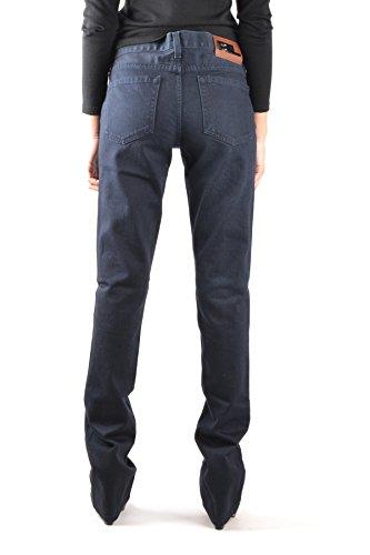 Ralph MCBI251003O Jeans Coton Lauren Femme Bleu ZFwqvzZ