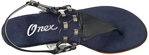 Onex Women's Holly Sandal Navy free shipping sast sast cheap price buy cheap low cost footaction cheap price fMXeZb2Zp