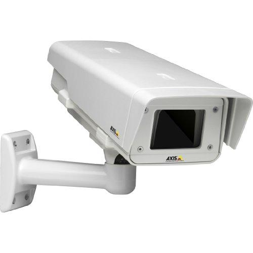 Axis Communications T92E05 Camera Enclosure 0344-001