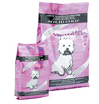 Solid Gold Dog Wee Bit Small Breed 4 lbs, My Pet Supplies