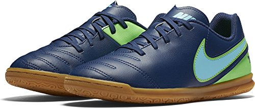 443 Boys' Blue rage Green Nike Football Coastal Polarized Boots Blue Blue 819196 wgdEqUx1Ea