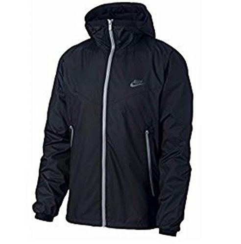 Galleon - NIKE Men s Sportswear Windrunner Jacket-2X (2X) e4b604db7