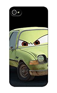 Fashionable Style Case Cover Skin For Iphone 5/5s- Cars 2