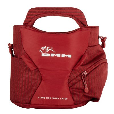 DMM Edge Chalk Bucket - Red ()