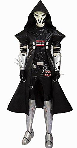 Mtxc-Mens-Overwatch-Cosplay-Costume-Reaper-Full-Set