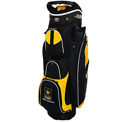 Hot-Z Golf US Military Army Cart Bag