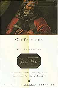augustine confessions maria boulding pdf book 12
