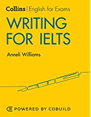 Writing for IELTS (With Answers): IELTS 5-6+ (B1+)