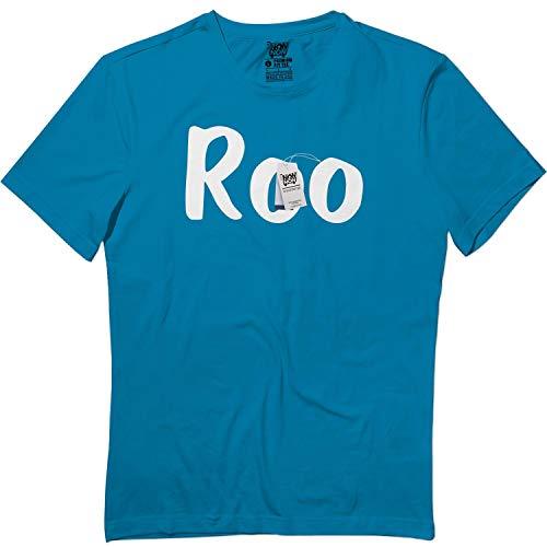 Kangaroo Halloween T Shirt Matching Team Group Costume T Shirt Sapphire -