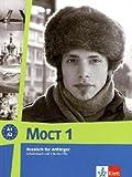 MOCT - Modernes Russisch - Aktualisierte Ausgabe: Modernes Russisch. Most 1 (aktualisiert). Arbeitsbuch