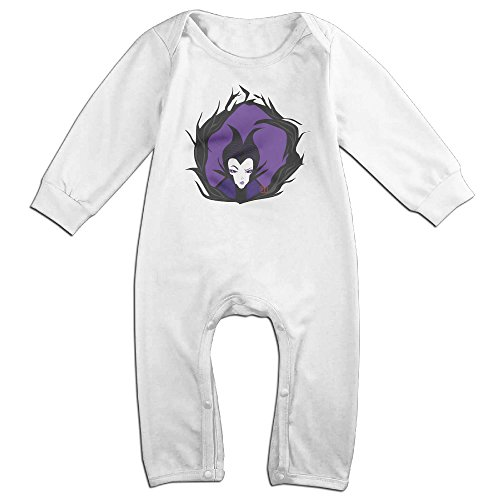 beauty-maleficent-white-cute-long-sleeves-variety-baby-onesies-bodysuit-for-little-baby-size-6-m