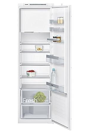 Siemens - frigorifero da incasso KI82LVU30 classe A++: ...