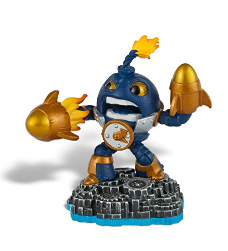 Skylanders SWAP Force: Countdown Character