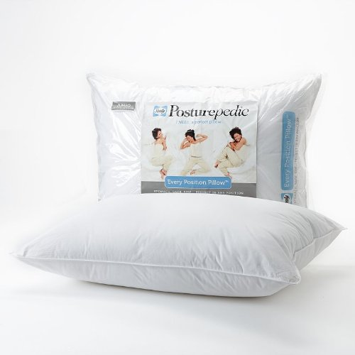 Sealy Posturepedic Every Position Pillow