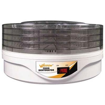 4 Tier Food Dehydrator Weston