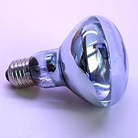 Reptile Tortoise Vivarium Neodymium Daylight UVA Lamp 100W (E27 Screw-In)