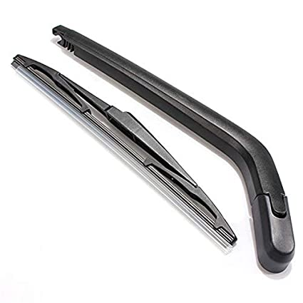 Amazon.com: Automobiles & Motorcycles KOWELL Rear Windshield Wiper Blades Refill Brushes for Car Janitors for Toyota Yaris Vitz 99-05 Back Windscreen Window ...