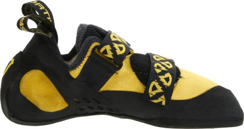 La Sportiva Katana Zapatos de escalada YB - Yellow/Black